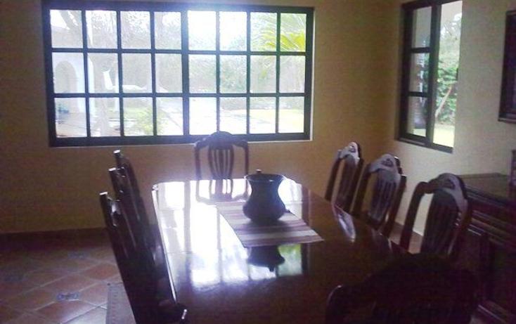 Foto de casa en venta en  , club de golf la ceiba, m?rida, yucat?n, 1071795 No. 03