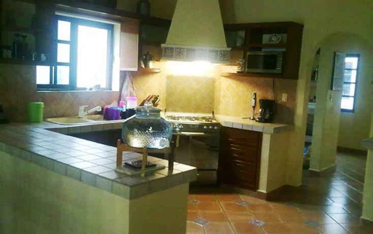 Foto de casa en venta en  , club de golf la ceiba, m?rida, yucat?n, 1071795 No. 04