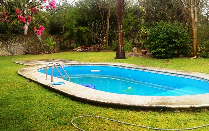Foto de casa en venta en  , club de golf la ceiba, m?rida, yucat?n, 1071795 No. 05