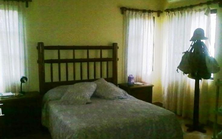 Foto de casa en venta en  , club de golf la ceiba, m?rida, yucat?n, 1071795 No. 06