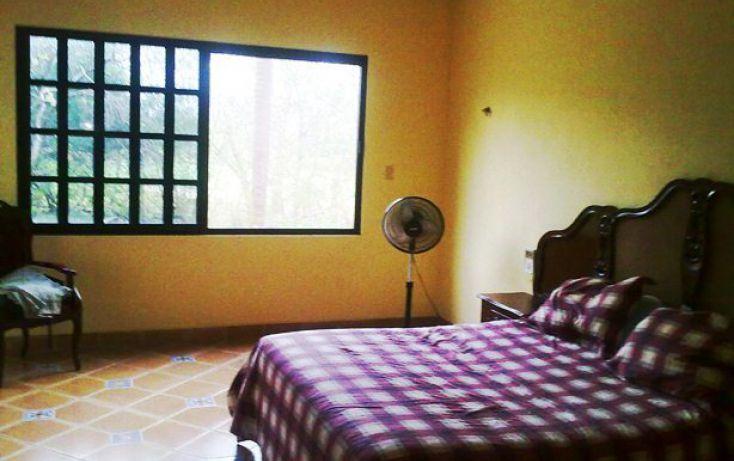 Foto de casa en condominio en venta en, club de golf la ceiba, mérida, yucatán, 1071795 no 07