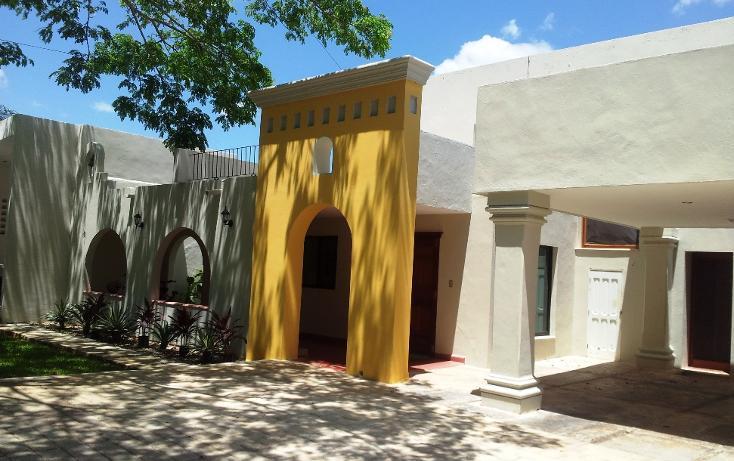 Foto de casa en renta en  , club de golf la ceiba, mérida, yucatán, 1072669 No. 02