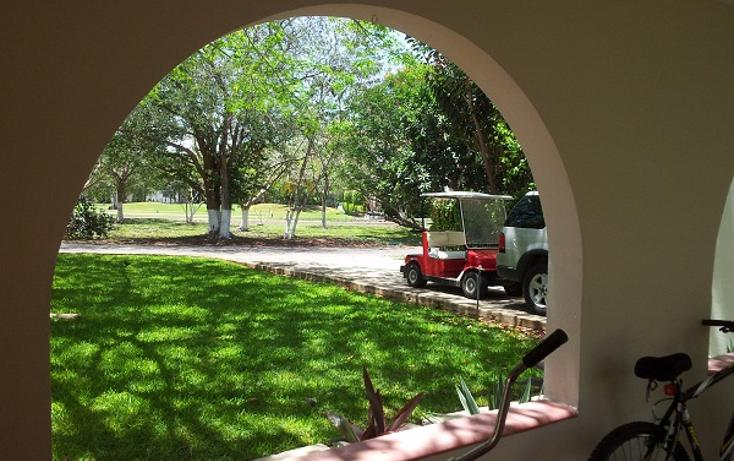 Foto de casa en renta en, club de golf la ceiba, mérida, yucatán, 1072669 no 03