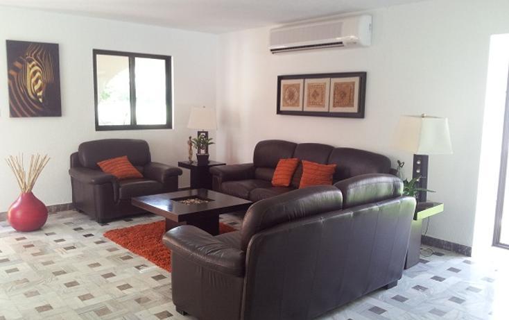 Foto de casa en renta en, club de golf la ceiba, mérida, yucatán, 1072669 no 04