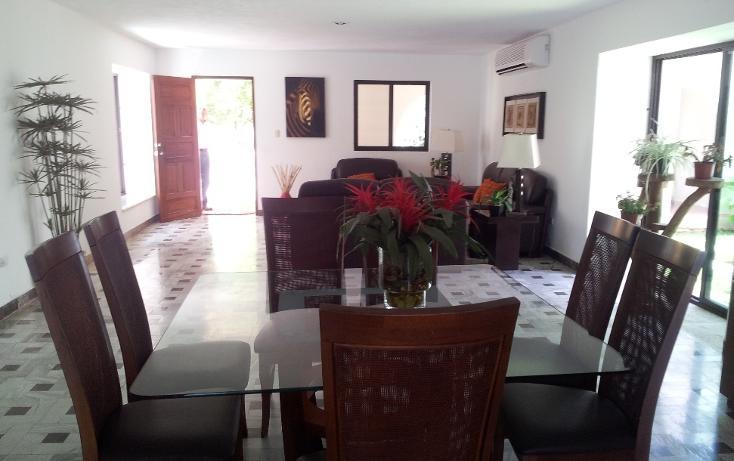 Foto de casa en renta en, club de golf la ceiba, mérida, yucatán, 1072669 no 05