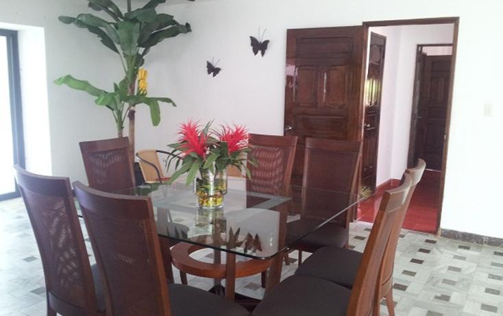 Foto de casa en renta en  , club de golf la ceiba, mérida, yucatán, 1072669 No. 06