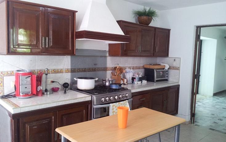 Foto de casa en renta en  , club de golf la ceiba, mérida, yucatán, 1072669 No. 07