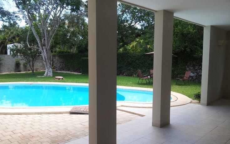 Foto de casa en renta en  , club de golf la ceiba, mérida, yucatán, 1072669 No. 08