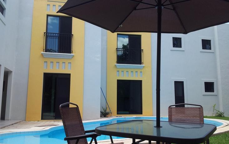 Foto de casa en renta en  , club de golf la ceiba, mérida, yucatán, 1072669 No. 09