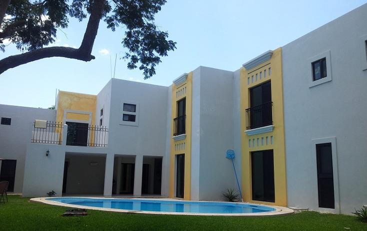 Foto de casa en renta en, club de golf la ceiba, mérida, yucatán, 1072669 no 10