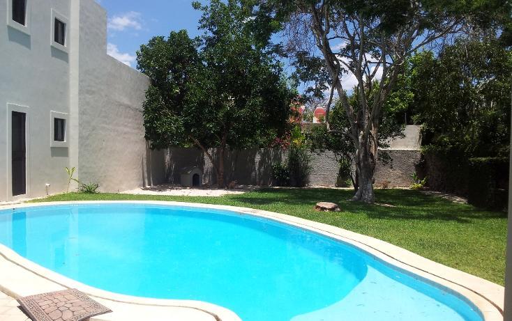Foto de casa en renta en, club de golf la ceiba, mérida, yucatán, 1072669 no 11
