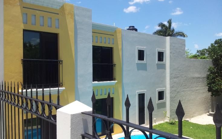 Foto de casa en renta en  , club de golf la ceiba, mérida, yucatán, 1072669 No. 12