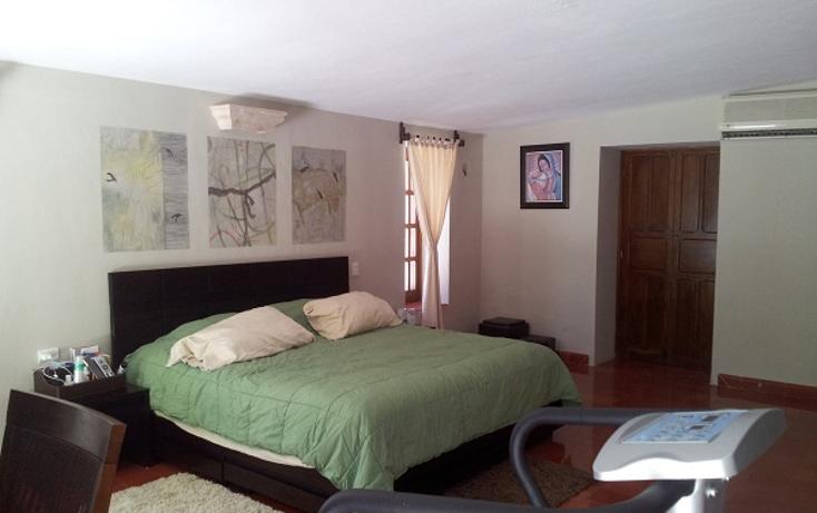 Foto de casa en renta en  , club de golf la ceiba, mérida, yucatán, 1072669 No. 14