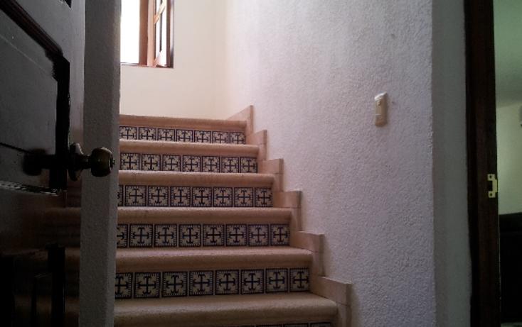 Foto de casa en renta en, club de golf la ceiba, mérida, yucatán, 1072669 no 16