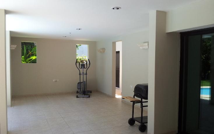 Foto de casa en renta en, club de golf la ceiba, mérida, yucatán, 1072669 no 17