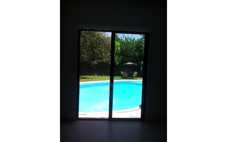 Foto de casa en renta en  , club de golf la ceiba, mérida, yucatán, 1072669 No. 18