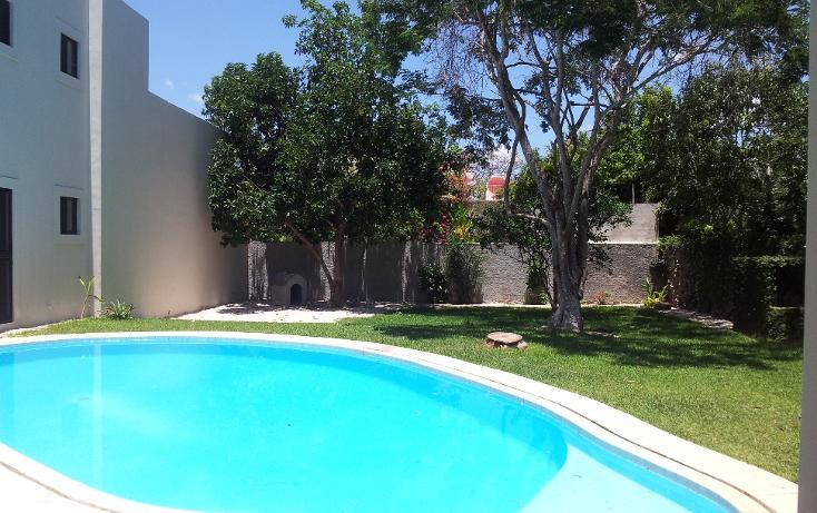 Foto de casa en renta en, club de golf la ceiba, mérida, yucatán, 1072669 no 19