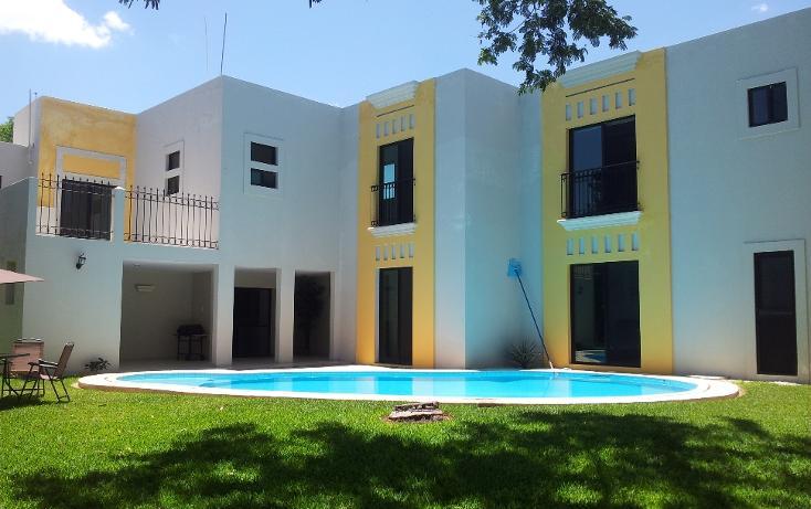 Foto de casa en renta en, club de golf la ceiba, mérida, yucatán, 1072669 no 20