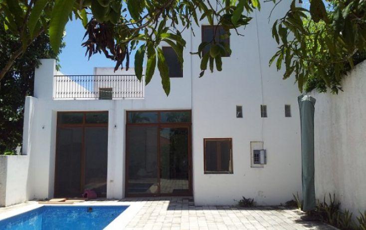 Foto de casa en renta en, club de golf la ceiba, mérida, yucatán, 1075869 no 01