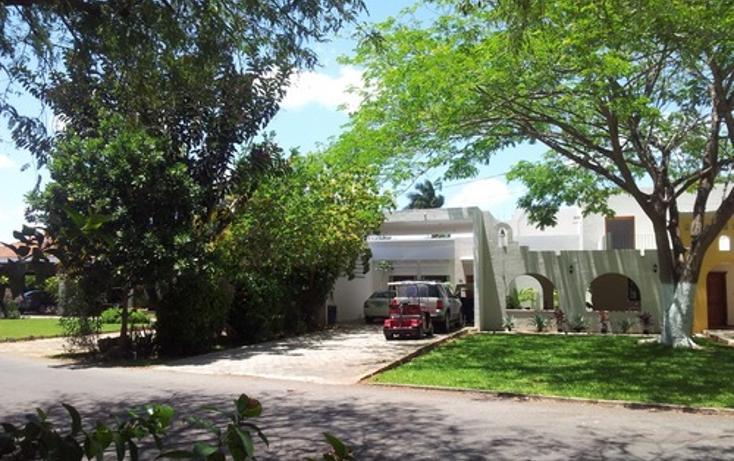 Foto de casa en venta en  , club de golf la ceiba, mérida, yucatán, 1075869 No. 01