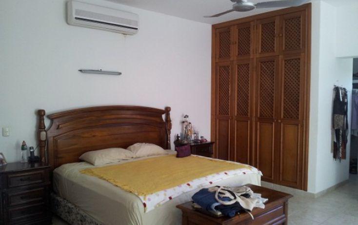 Foto de casa en renta en, club de golf la ceiba, mérida, yucatán, 1075869 no 02