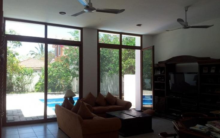 Foto de casa en venta en  , club de golf la ceiba, mérida, yucatán, 1075869 No. 02
