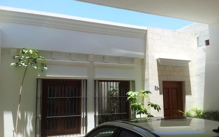 Foto de casa en venta en  , club de golf la ceiba, mérida, yucatán, 1075869 No. 03