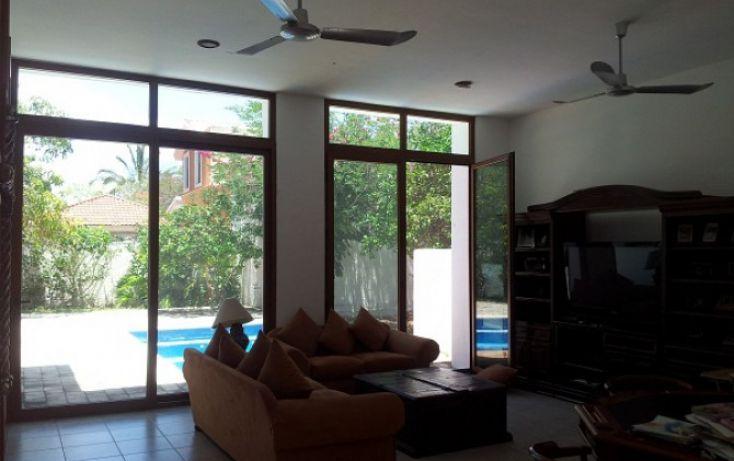 Foto de casa en renta en, club de golf la ceiba, mérida, yucatán, 1075869 no 04