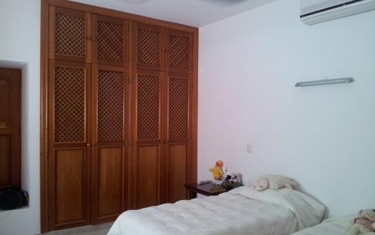 Foto de casa en renta en, club de golf la ceiba, mérida, yucatán, 1075869 no 07