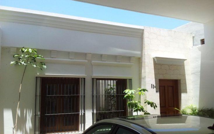 Foto de casa en renta en, club de golf la ceiba, mérida, yucatán, 1075869 no 08