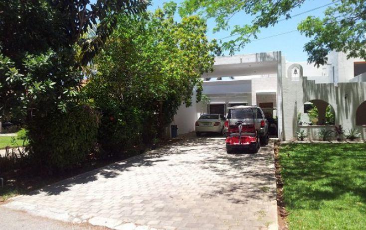 Foto de casa en renta en, club de golf la ceiba, mérida, yucatán, 1075869 no 10