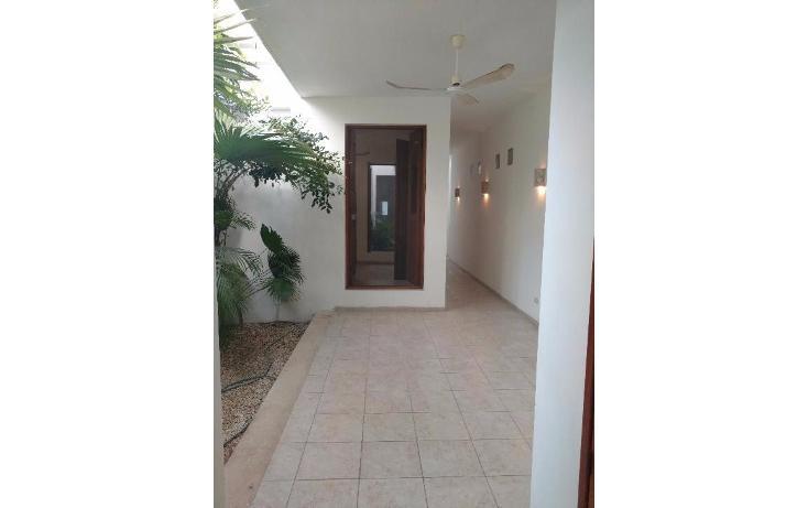 Foto de casa en venta en  , club de golf la ceiba, mérida, yucatán, 1075869 No. 12