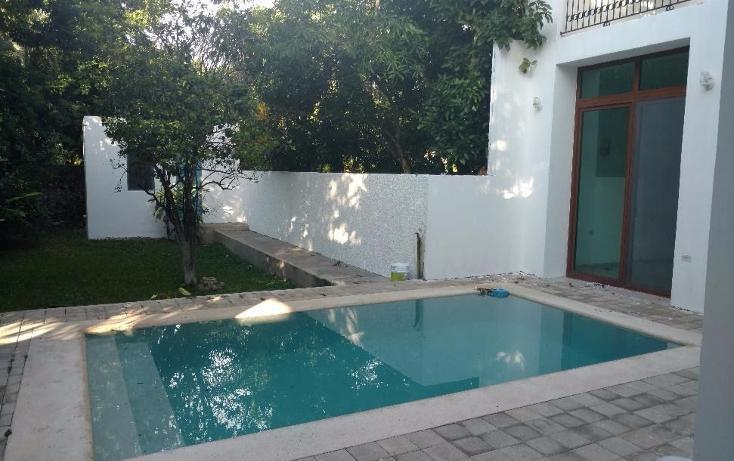 Foto de casa en venta en  , club de golf la ceiba, mérida, yucatán, 1075869 No. 14