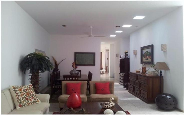 Foto de casa en venta en  , club de golf la ceiba, mérida, yucatán, 1075869 No. 15