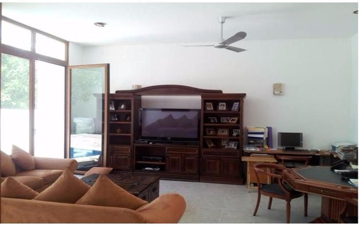 Foto de casa en venta en  , club de golf la ceiba, mérida, yucatán, 1075869 No. 16