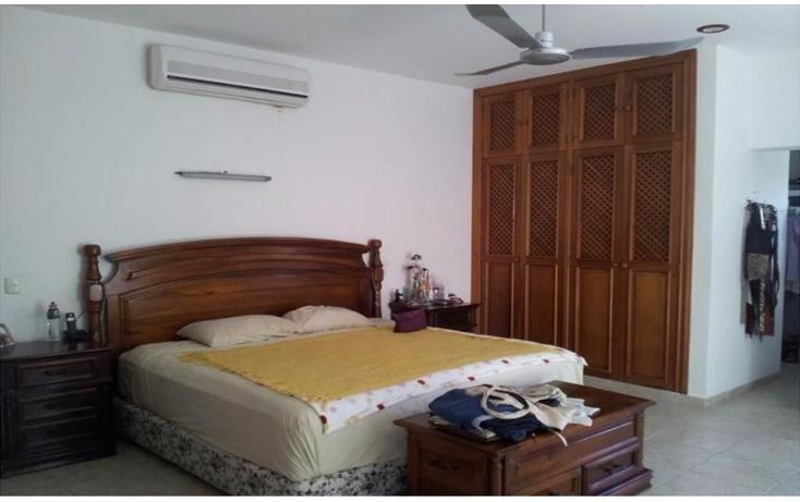 Foto de casa en venta en  , club de golf la ceiba, mérida, yucatán, 1075869 No. 18