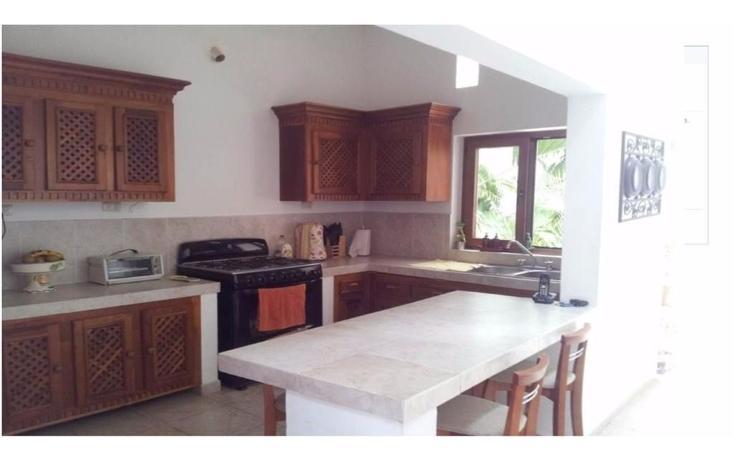 Foto de casa en venta en  , club de golf la ceiba, mérida, yucatán, 1075869 No. 19