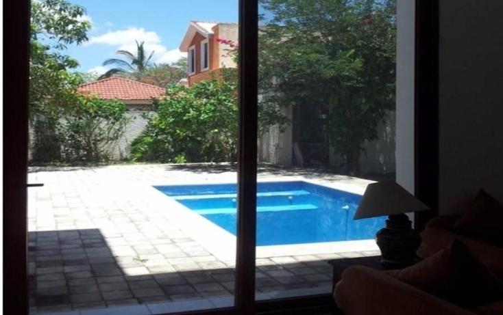 Foto de casa en venta en  , club de golf la ceiba, mérida, yucatán, 1075869 No. 20