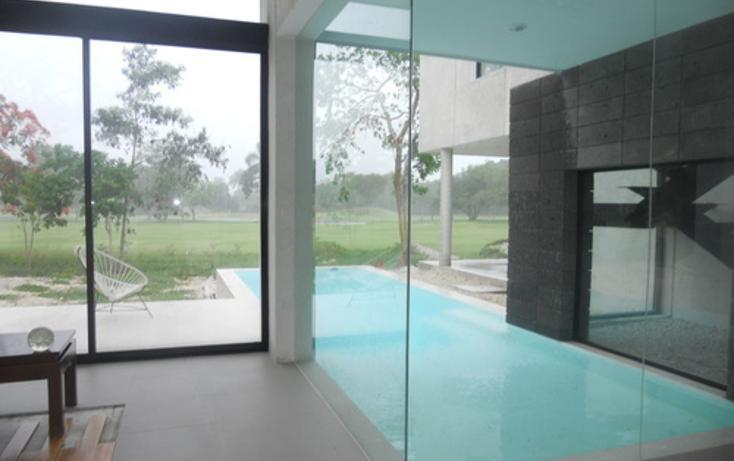 Foto de casa en venta en  , club de golf la ceiba, mérida, yucatán, 1085509 No. 02