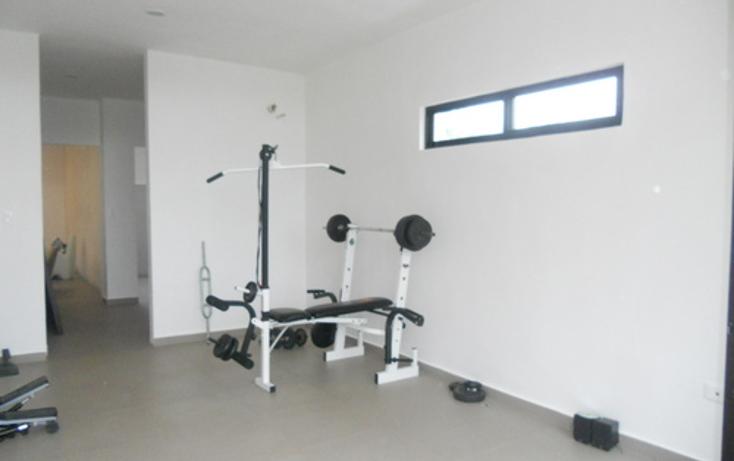 Foto de casa en venta en  , club de golf la ceiba, mérida, yucatán, 1085509 No. 09