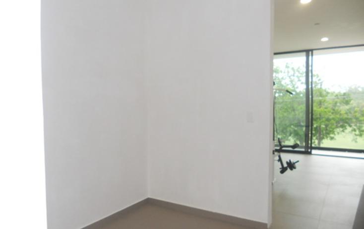 Foto de casa en venta en  , club de golf la ceiba, mérida, yucatán, 1085509 No. 10