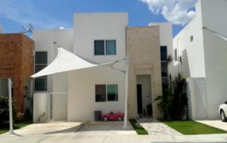 Foto de casa en venta en  , club de golf la ceiba, m?rida, yucat?n, 1095971 No. 01