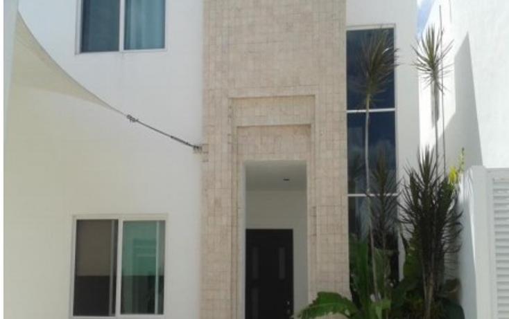 Foto de casa en venta en  , club de golf la ceiba, m?rida, yucat?n, 1095971 No. 02
