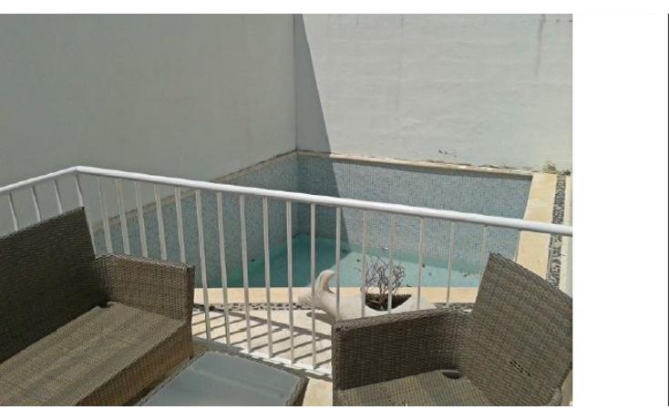 Foto de casa en venta en  , club de golf la ceiba, m?rida, yucat?n, 1095971 No. 09