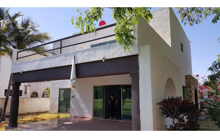 Foto de casa en venta en  , club de golf la ceiba, mérida, yucatán, 1096835 No. 02