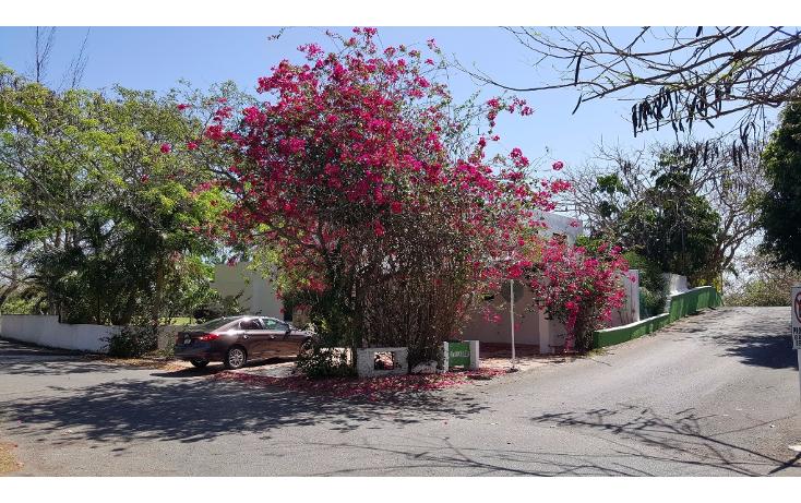 Foto de casa en venta en  , club de golf la ceiba, mérida, yucatán, 1096835 No. 03