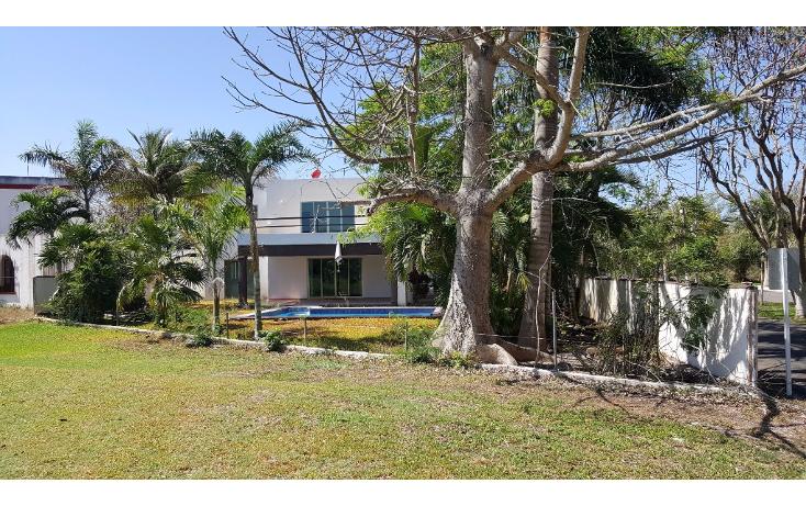 Foto de casa en venta en  , club de golf la ceiba, mérida, yucatán, 1096835 No. 05