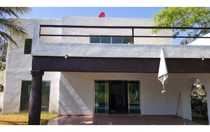 Foto de casa en venta en  , club de golf la ceiba, mérida, yucatán, 1096835 No. 08
