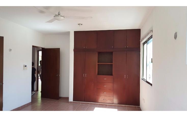Foto de casa en venta en  , club de golf la ceiba, mérida, yucatán, 1096835 No. 09