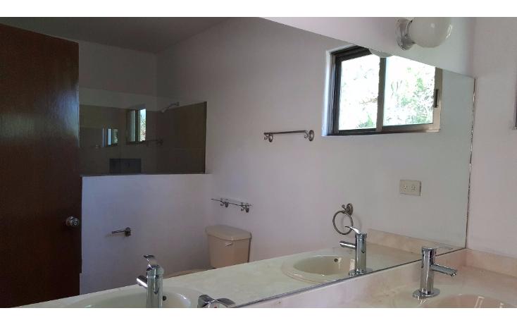 Foto de casa en venta en  , club de golf la ceiba, mérida, yucatán, 1096835 No. 10